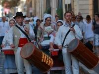 Fête du Calisson d'Aix 2014