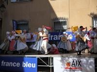 Fête du Calisson d\'Aix 2014