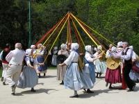 Danse des Cordelles
