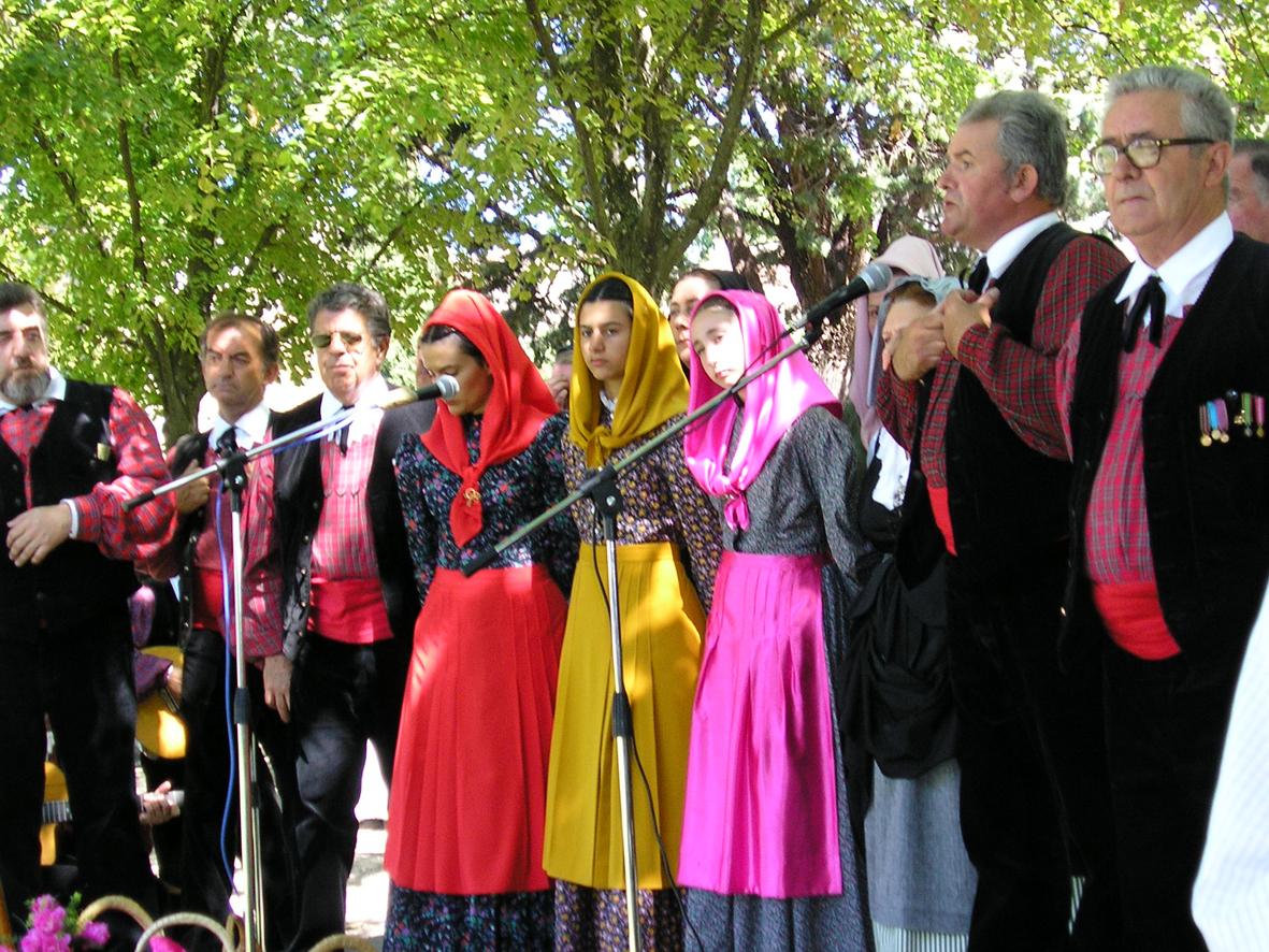 Festival-2006-Corse Chants