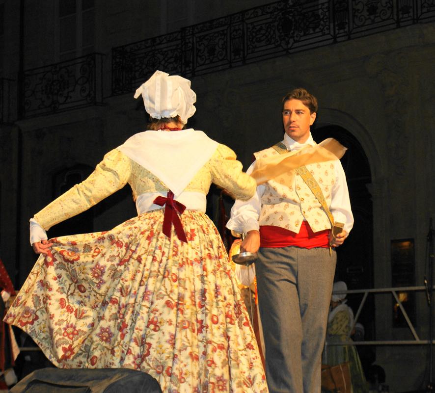 Festival-2009-Farandoulaire Danse