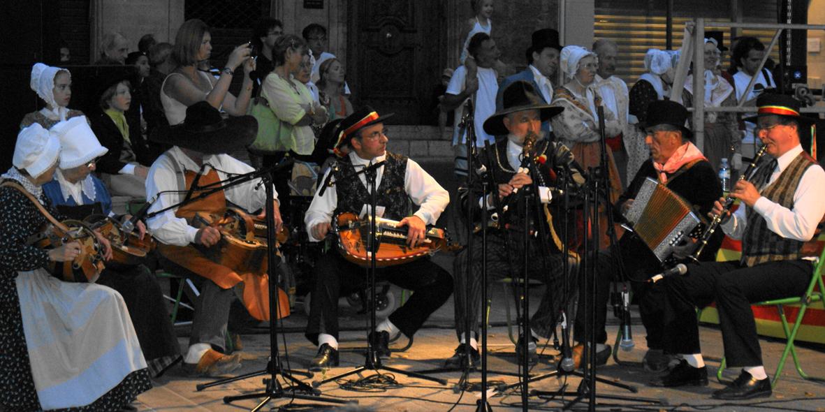 Festival-2009-Musiciens Auvergne
