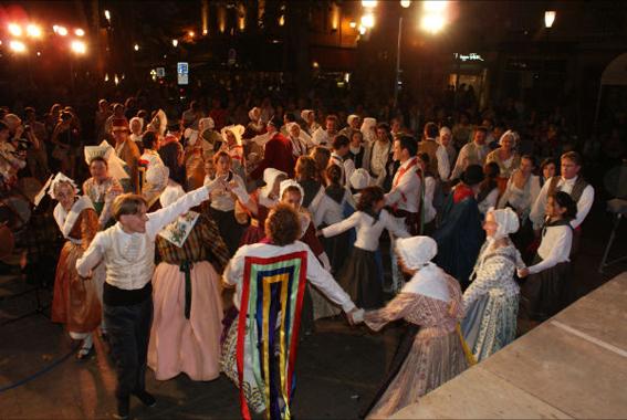 Festival-2011-Grande Farandole