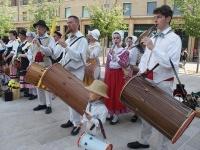Festival-2013-Danse-Provence-Tambourinaires
