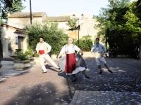 Fête de la Saint Michel Coudoux 2014