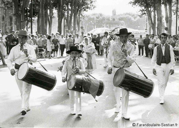 Musicens-1960