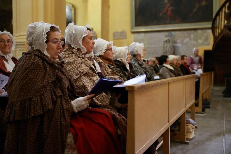 Messe des Santonniers 2013
