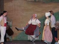 Danse Pastorale Eguilles
