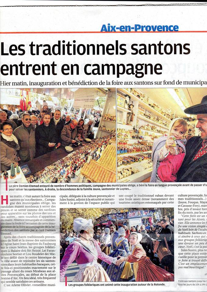 article-la-provence-messe-santonniers-2013
