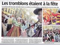 article-la-provence-bravade-calendale-2013