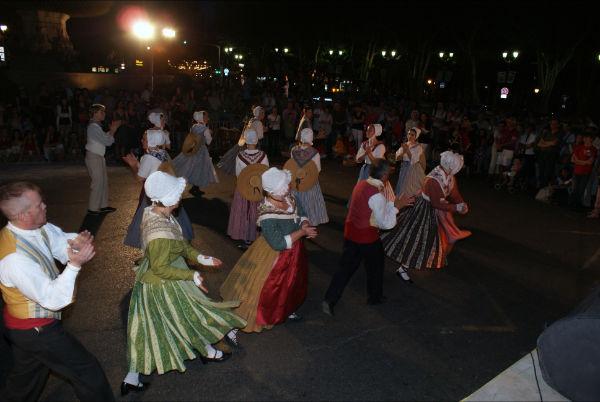 Ballet Fête 3
