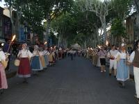 Descente du Cours Mirabeau