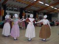 Danse Techniques