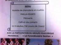 Voyage - Les Landes 2014