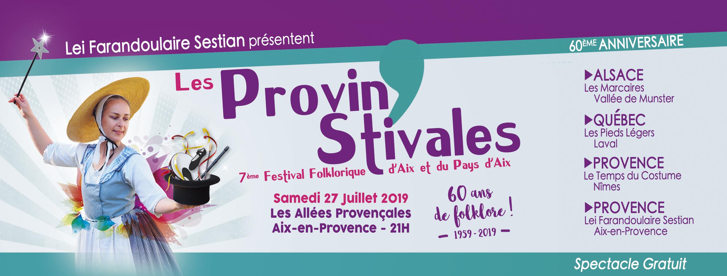 ProvinStivales 2019 - bandeau Facebook ok