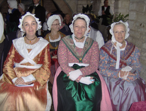 Rencontres folkloriques montpellier