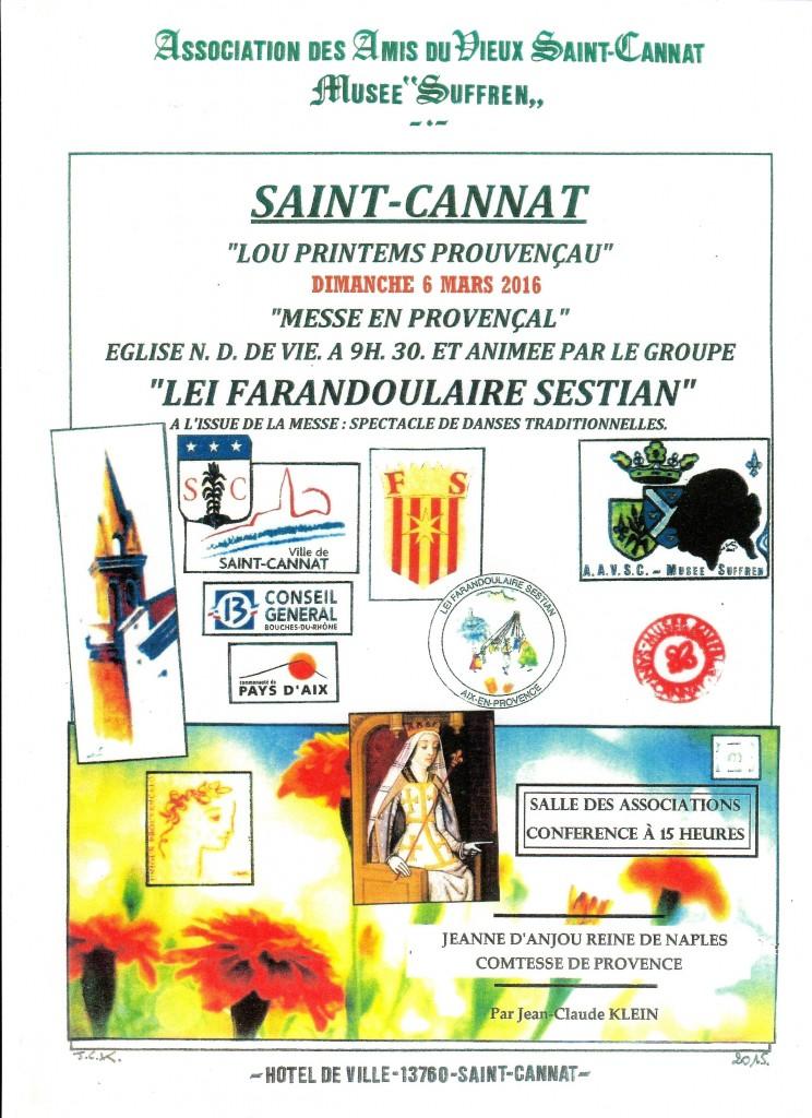 Printemps Provençal