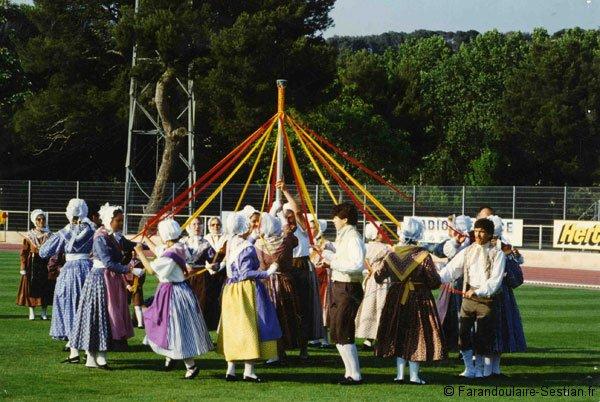Les Cordelle-1985