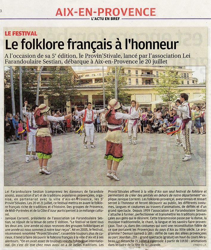 article-La-Provence-Provinstivale-19-juillet-2013