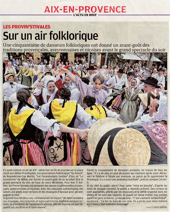 article-La-Provence-Provinstivale-21-juillet-2013