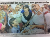 article-la-provence-benediction-des-calissons-07_09_2015-v2