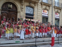 Chorale de l\'Ecole Celony