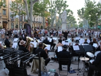 l\'harmonie municipale