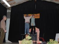 Préparation décorations
