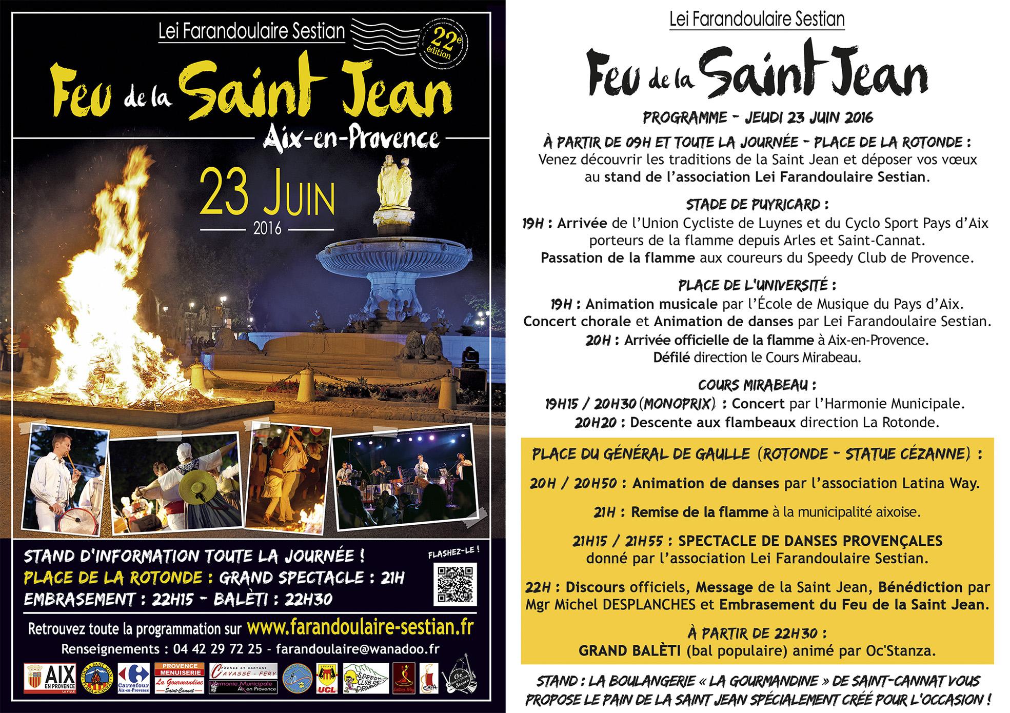 Saint Jean 2016