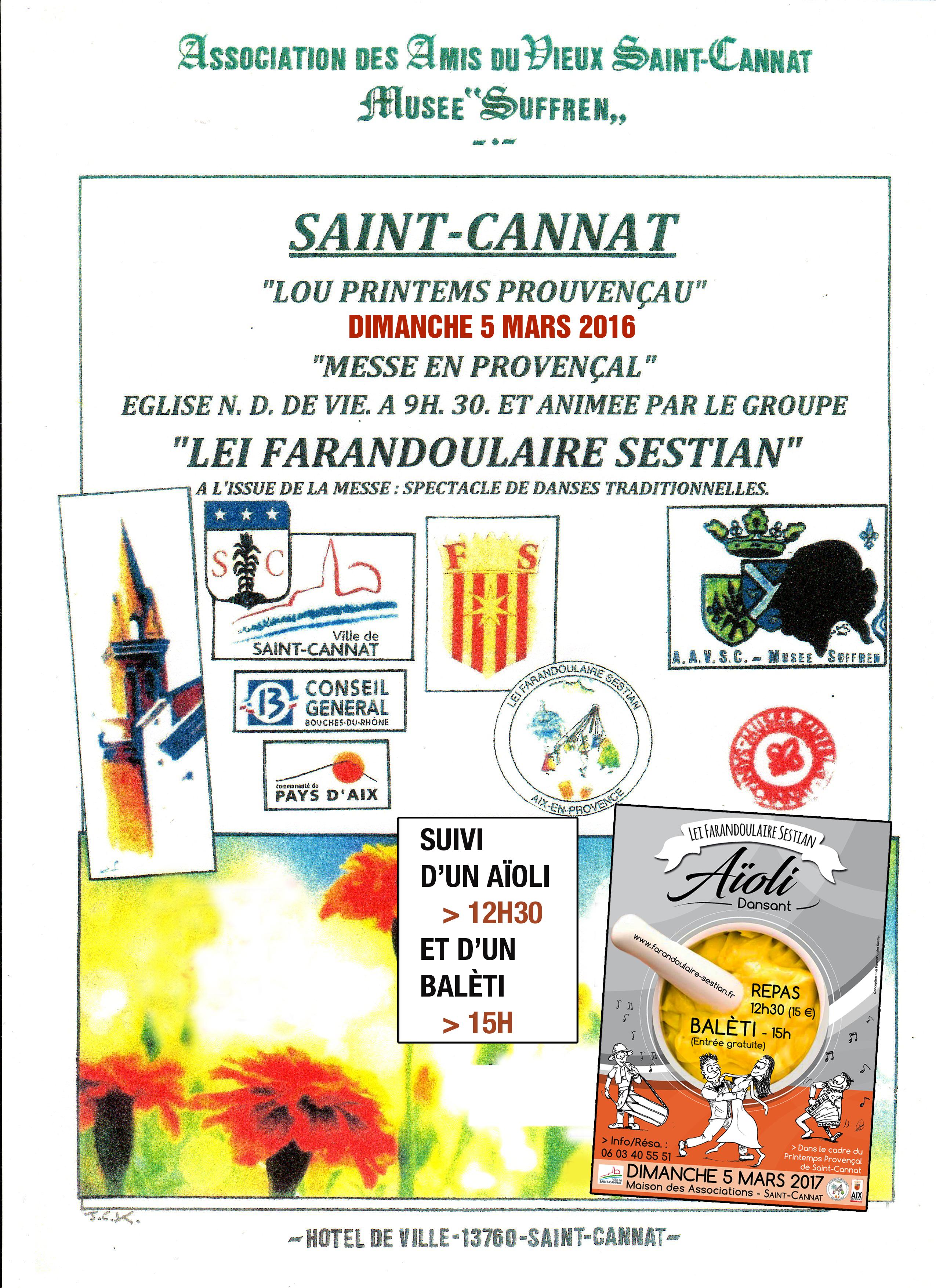 Printemps Provençal 2017