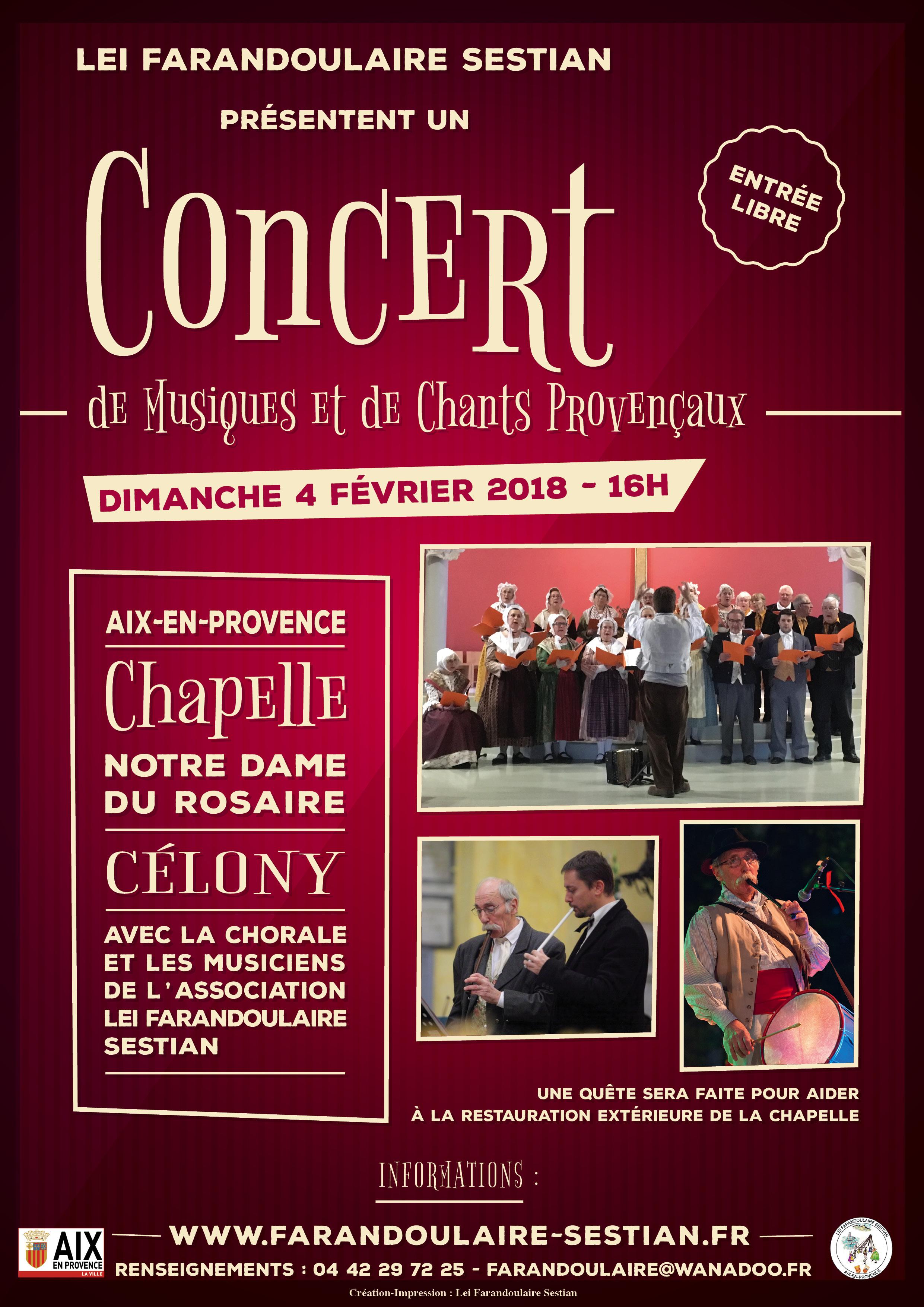 Concert 2018 Affiche web